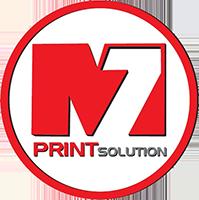 M7 Print